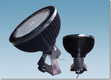 ハイベイ型LEDライト